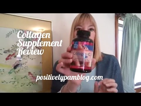 Collagen Supplement Review
