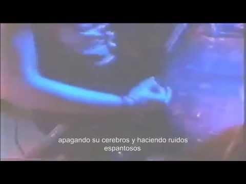 kreator -Love us or Hate us - Flag of Hate (Subtitulado al español) HD