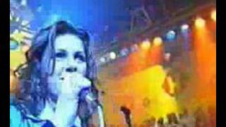 Ace Of Base - Beautiful Life (Live in Brazil)