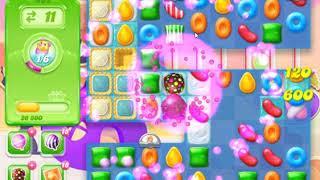 Candy Crush Jelly Saga Level 932