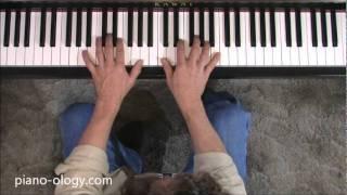 Piano Technique: Momentum