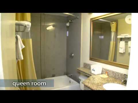 Days Inn Charlotte/Woodlawn Near Carowinds - United States/Charlotte - Overview Hotel Tour