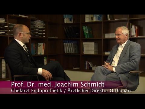 Rapid Recovery Program| Interview Prof. Henrik Kehlet| ORTHOPARC Klinik [HD]