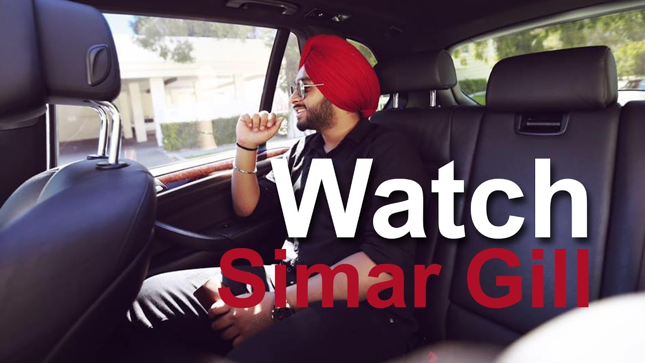 In conversation with Simar Gill | Gary Deol | Hardeep Singh | Interview | Voicetainment | Fame shot