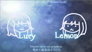 【KCE Duet Battle】The Forgotten Song 【Lemon x Lucy】