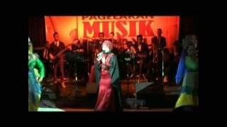 Jakarta Melayu Festival 2015 - Niken Astri - Naam Sidi