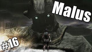 Conhecendo os Colossus #16: MALUS  [BR]