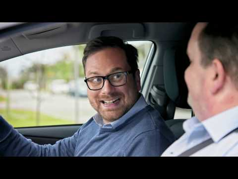 RACV - First driving lesson