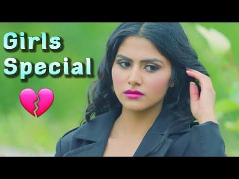 Duniya Ye Jeet Gayi Dil Haar Gaya | Full Song | Girls Special | Female Version | Aroma Series