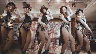 Шоу-балет Рио Волгоград. Шикарные девушки, шикарный мюзикл. Впечатлительным НЕ смотреть!