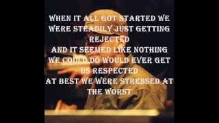 Busta Rhymes Ft. Linkin Park - We Made It with Lyrics