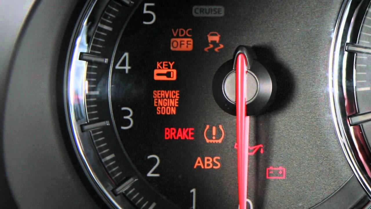 Nissan Altima Dashboard Lights Don T Work Www Lightneasy Net