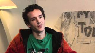 Kyteman interview - Colin Benders (deel 1)