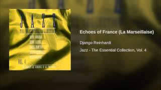 Echoes of France (La Marseillaise)