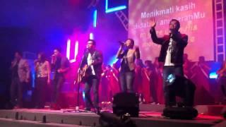 Sound of Praise - Tuhan adalah Terang