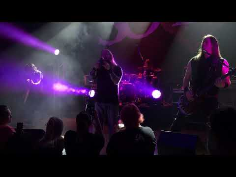 SOiL - Redefine - Live @ The Castle Theater, Bloomington, IL - 10/4/2017