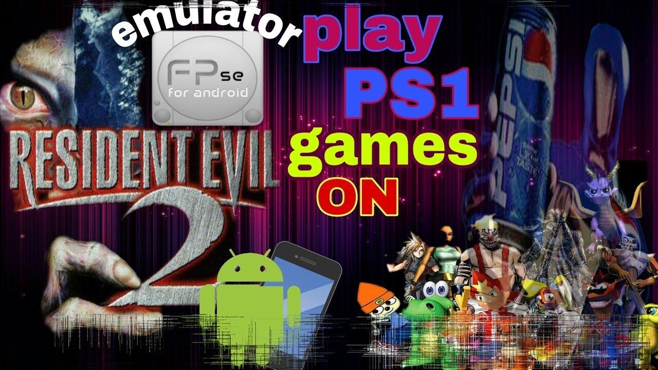 download game untuk fpse android