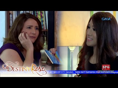 Destiny Rose: Intense catfight