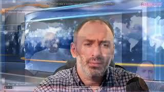 ЧЕЧЕНСКИЙ КРЕМЕНЬ - правозащитник Сайд-Эмин Ибрагимов.