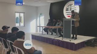 Majlis Khuddam Ul Ahmadiyya Switzerland held a Educational event