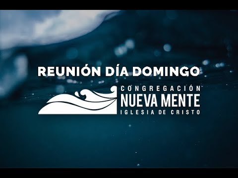 """""""Salir de la cisterna"""" // Pr. Jeremías Coria // Congregación Nueva Mente"""