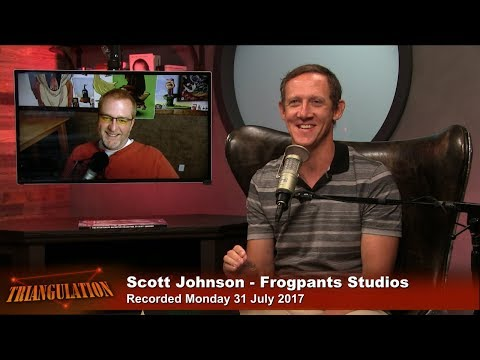 Triangulation 309: Scott Johnson