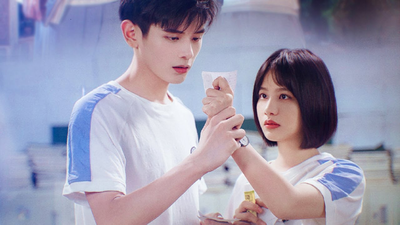 💖I admit I love you💖Chinese Drama Mix Eng Songs💖Cute Love Story