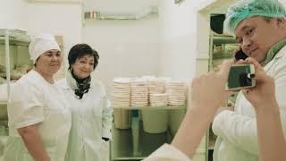 Казанский хлебозавод 3