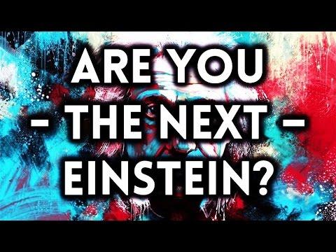 Einstein Test - Are You the Next Einstein?
