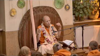 Шримад Бхагаватам 4.23.14 - Бхакти Ананта Кришна Госвами