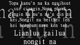 Zomi Song - Khen Tuam Nei Lo Itna