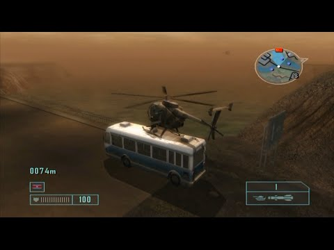 [LIVE] Mercenaries: Playground of Destruction (2005)