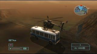 Mercenaries: Playground of Destruction (2005) Gameplay