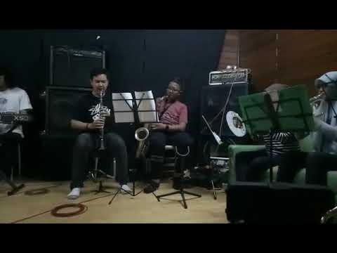 Counting Stars - One Republic (Blow Rhythm Rehearsal)