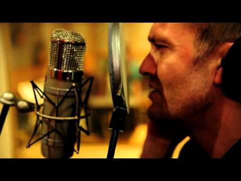 """OVER YOU"" - Official Music Video - Mike Andersen Band - (2011)"
