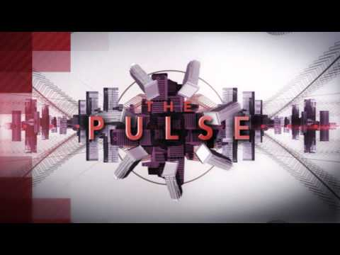 Bloomberg Television International Show Reel