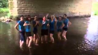 Cold Water Challenge 2014 Showtnazgruppe Emotion