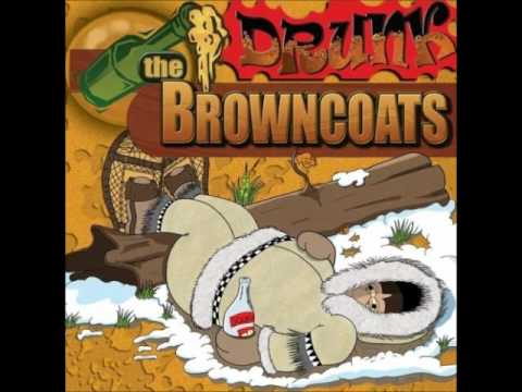 Катюша (Katyusha) - Drunk - The Browncoats - YouTube