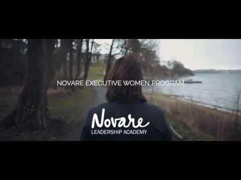 Novare Executive Women Program by Novare Leadership Academy
