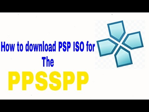 How to download games for PPSSPP 4shared