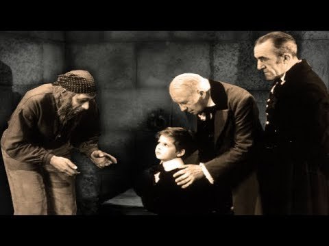 Oliver Twist Charles Dickens Dickie Moore Full Length Drama Movie Classis English Youtube