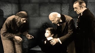 An orphan boy in 1830's london is abused a workhouse, then falls into the clutches of gang thieves.----------------cast:dickie moore - oliver twistir...