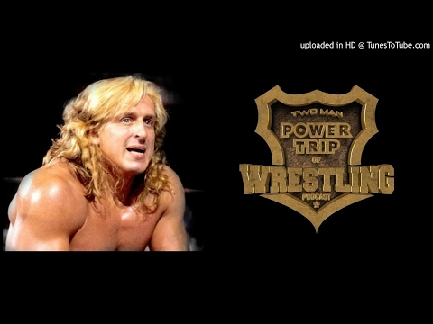Barry O On His Role In The WWF, Teaming With Cowboy Bob Orton,  Kerry Von Erich, Hulk Hogan