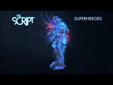 WAPBOM COM   The Script   Superheroes Audio
