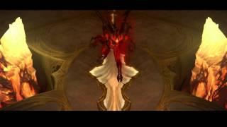 PS4 - Diablo 3 Expert Wizard Vs Diablo