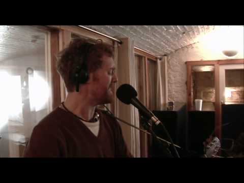 Glen Hansard - When Your Mind's Made Up - Once (2006)