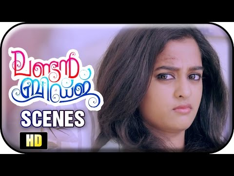 London Bridge Malayalam Movie | Scenes | Hospital cancels Nanditha's contract | Prithviraj