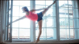 Боди-балет с Маргаритой Красавиной, онлайн-уроки