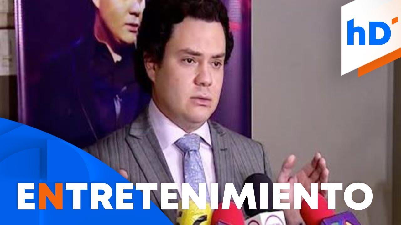 Manuel José habla de la demanda de paternidad que enfrenta | hoyDía | Telemundo