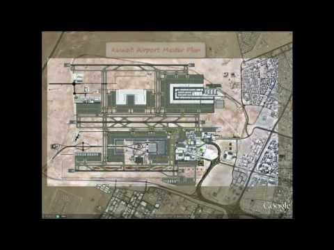 "Kuwait International Airport ""Terminal 2"" Story"